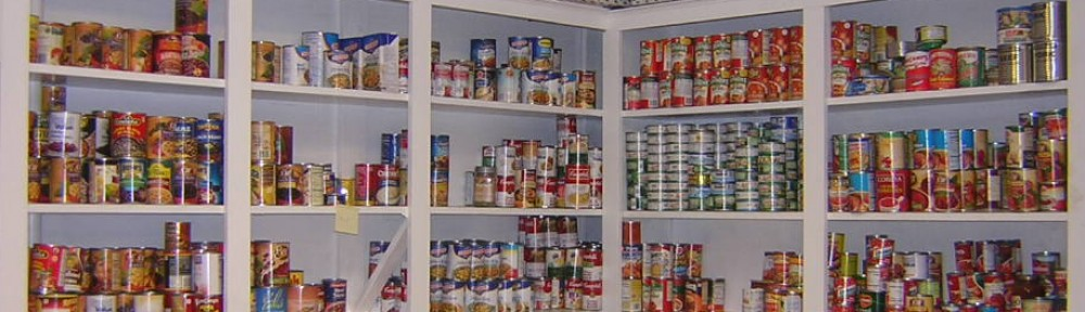 Orland Pantry